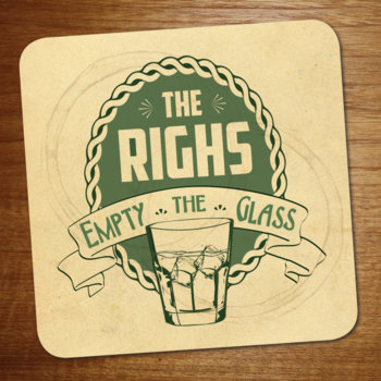 Empty The Glass cover art