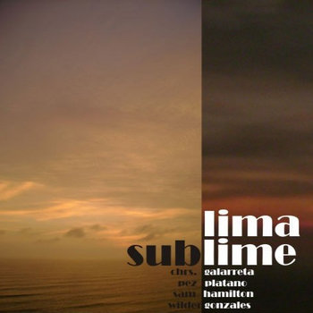 Lima Sublime cover art