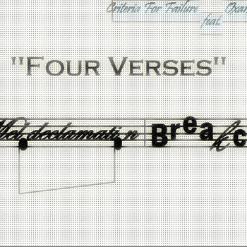 Four Verses [EP] cover art