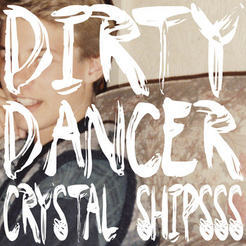 Dirty Dancer cover art