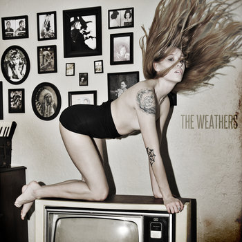 The Weathers cover art