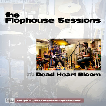 #272: Dead Heart Bloom cover art