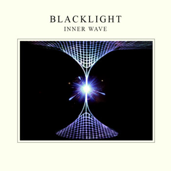 Blacklight - EP cover art
