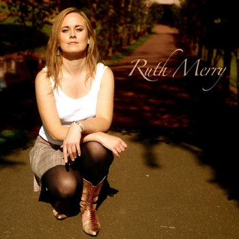 Ruth Merry E.P. cover art