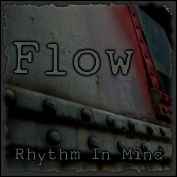Flow cover art
