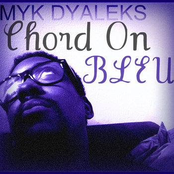 Chord on BLEU cover art