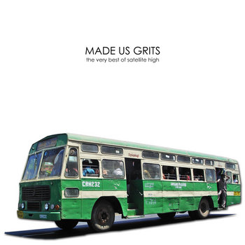 MADE US GRITS cover art