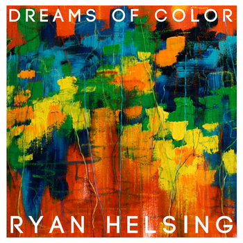 Dreams of Color cover art