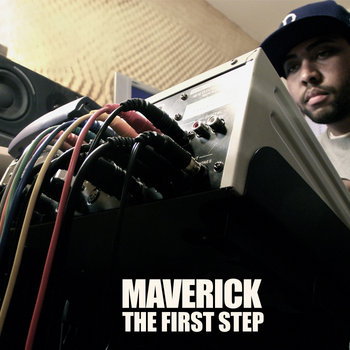 The First Step cover art
