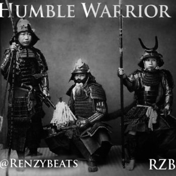 Humble Warrior cover art