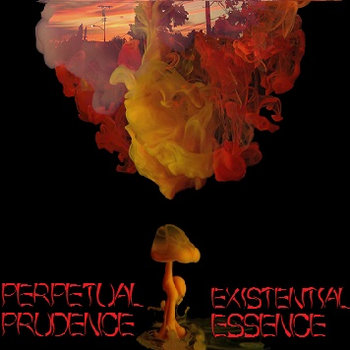 Existential Essence cover art