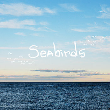 Seabirds cover art