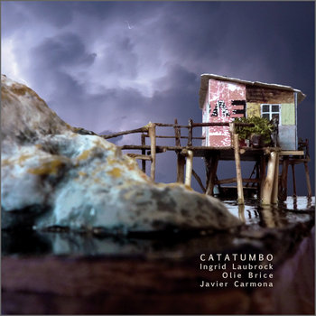 Catatumbo cover art