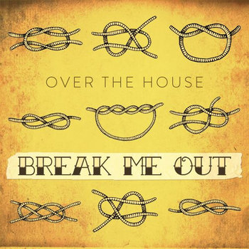 Break Me Out cover art