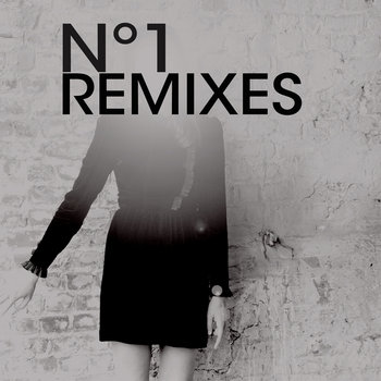 Nº1 Remixes cover art