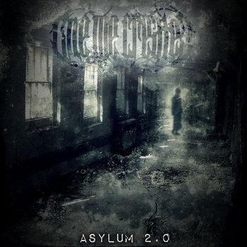 Asylum 2.0 cover art