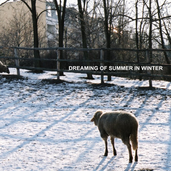 Dreaming Of Summer In Winter cover art