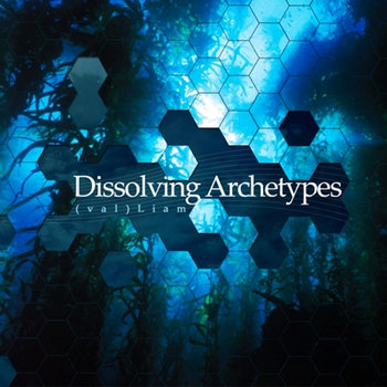 Dissolving Archetypes cover art