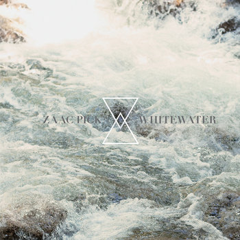 Whitewater EP cover art