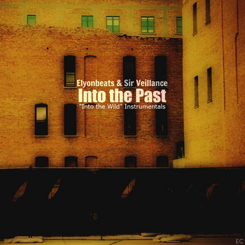 Into the Past cover art