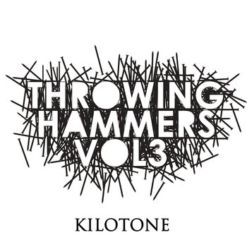 Throwing Hammers Vol 3 cover art