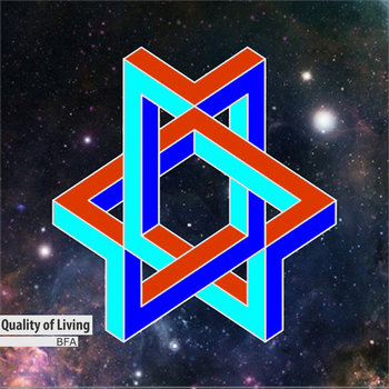 Quality of Living cover art
