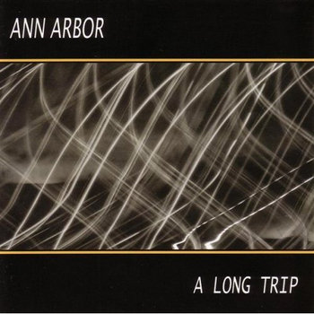 A Long Trip cover art