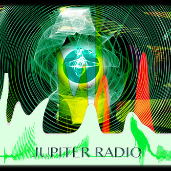 Jupiter Radio cover art