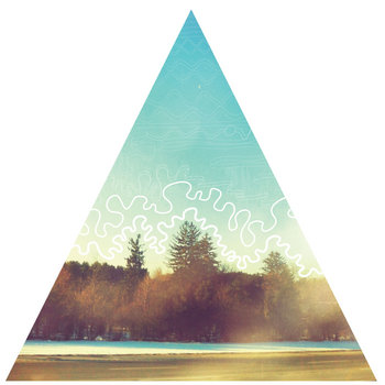 Pyramid of Love cover art