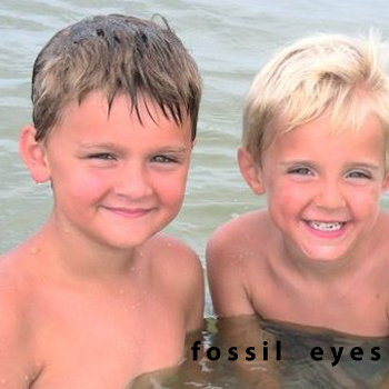 Fossil Eyes cover art