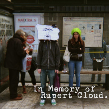 In Memory of Rupert Cloud cover art