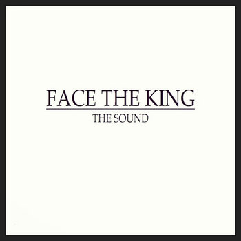 THE SOUND EP cover art