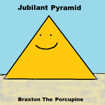 Jubilant Pyramid cover art