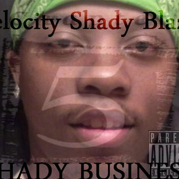 Shady Business cover art
