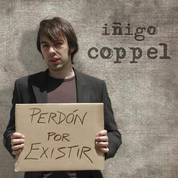 PERDN POR EXISTIR cover art