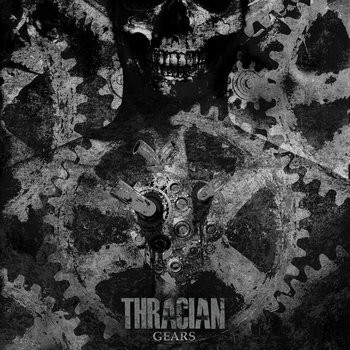 Gears cover art