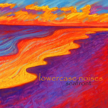 Seafront cover art