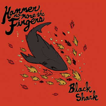 Black Shark cover art