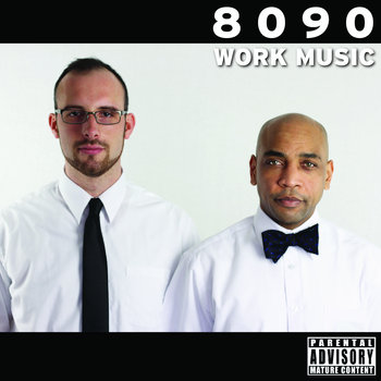 Work Music cover art