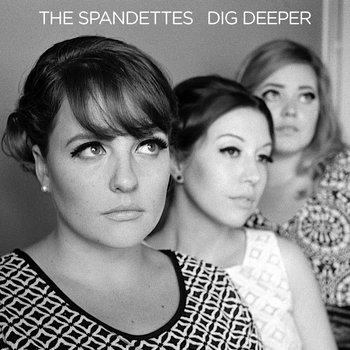 Dig Deeper cover art