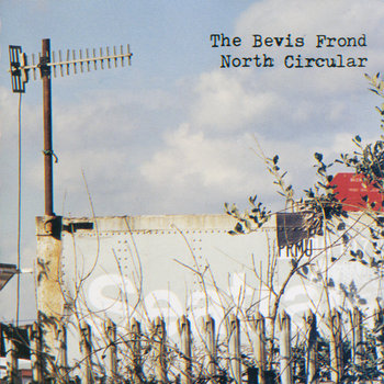 North Circular cover art