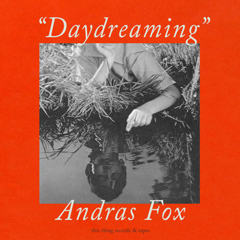 Daydreaming (mini-LP) cover art