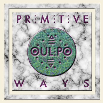 Primitive Ways cover art