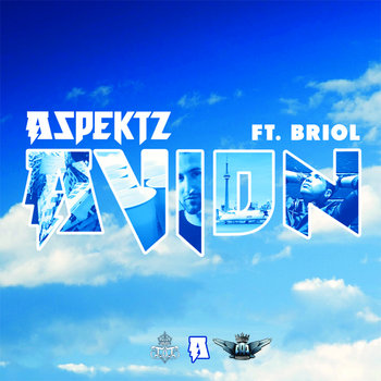 Avion (ft Briol) cover art