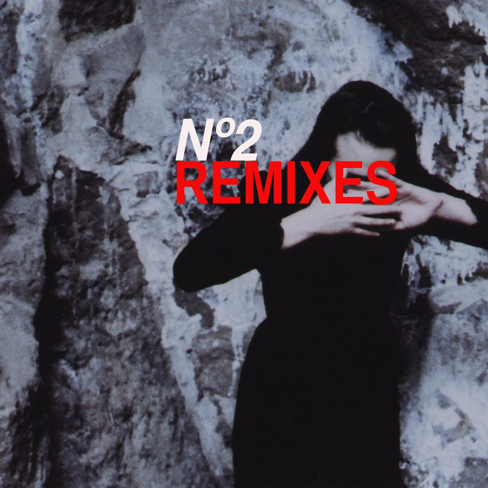 Christina Vantzou - Sister (Motion Sickness of Time Travel Remix) from  Nº2 REMIXES