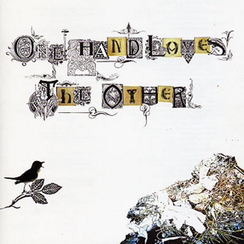 One Hand Loves The Other cover art
