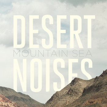 Mountain Sea cover art
