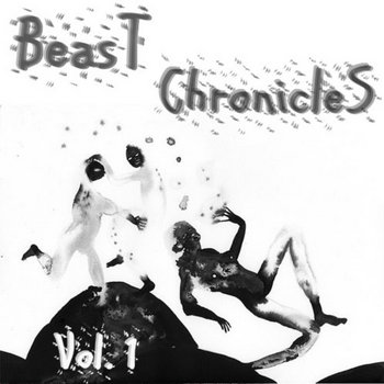 BeasT ChronicleS Vol. 1 cover art