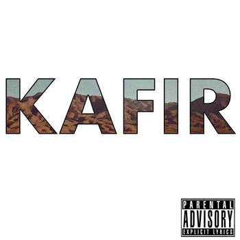 KAFIR cover art