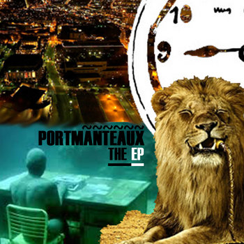 Portmanteaux EP cover art